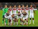 Auf geht's Deutschland schießt ein Tor