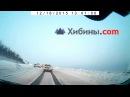 ДТП на трассе Североморск-Мурманск