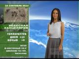 НЕБЕСНАЯ КАНЦЕЛЯРИЯ С ОЛЬГОЙ САВИНОВОЙ 17.09.15