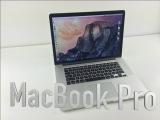 Полный обзор MacBook Pro 15
