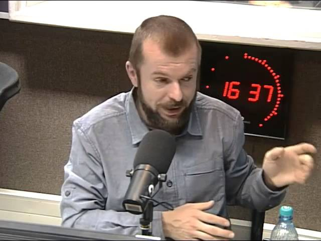 Ненцы. Традиции. Жизнь в тундре. Константин Куксин в студии радио «Маяк».