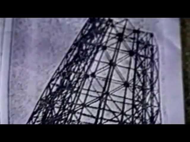 Nikola Tesla Wardenclyffe Tower Worldwide Wireless Free Energy