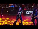 70000 Tons of Metal -All Star Jam -Cemetary Gates