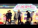 151219 BTS (방탄소년단) - Run (런) @ 쇼! 음악중심 Music Core