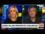 Reza Aslan calls out the media for generalization and bigotry when reporting on Muslims.