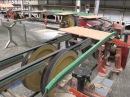 Запуск цифровой машины печати на заводе холдинга UNITILE, репортаж НТВ, полный выпуск