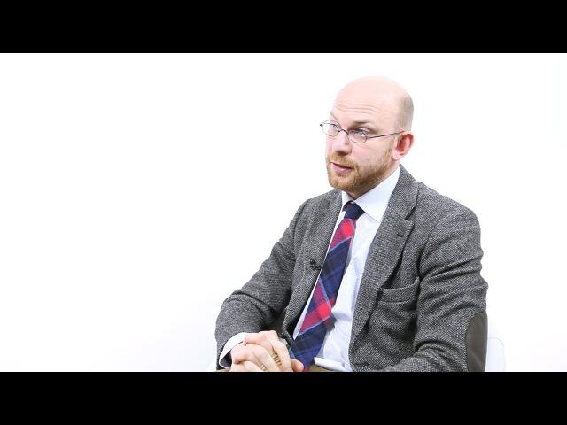 Россия в контексте консервативной революции - Илья Женин