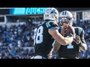 Newton to Olsen TD vs. Washington | Spanish Radio Call