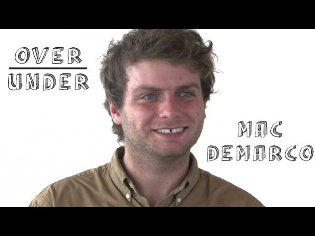 Mac DeMarco - OverUnder