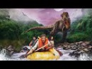 Затерянный мир (2009) / ФИЛЬМЫ про ДИНОЗАВРОВ / Приключения неудачника палеонтолога