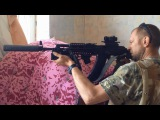 Ukraine War 2015 War in Donbass - Heavy Clashes and Firefights in Battle for South-East