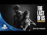 The Last of Us Trailer