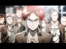 Shingeki no Kyojin 進撃の巨人 OP / Opening - Guren no Yumiya - Linked Horizon