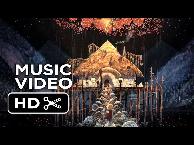 Song of the Sea Music Video - Lullaby (2014) - Irish Animated Movie HD