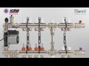 SandiPlus Заполнение, настройка и работа коллекторной системы ICMA