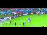 Лучшие моменты чемпионата мира по футболу 2014 HD (world cup 2014)