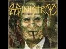 Death Destruction - Ministry