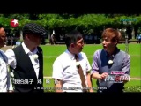 [ENGSUB] 150913 Lay VS Pigeons - Go Fighting Episode 11 BTS кфк