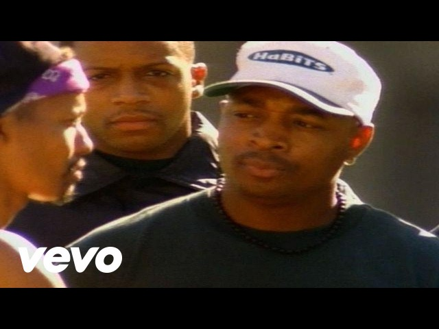 Public Enemy - So Whatcha Gone Do Now