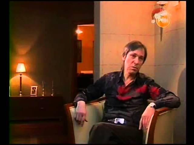 Частные истории. РенТВ : Николай Носков (18.12.2006)