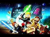 Мультфильмы про скелет И  LEGO звездные войны