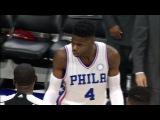 Orlando Magic vs Philadelphia 76ers | FULL Highlights | 11.7.2015