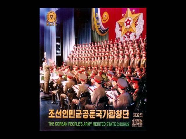 Soviet song 《승리의 날》 День Победы Victory day korean version