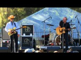 Dave Alvin &amp Phil Alvin with The Guilty Ones Hardly Strictly Bluegrass 2014