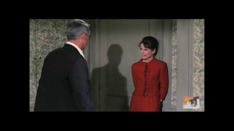 Charade; de Stanley Donen, 1963, quatrième extrait
