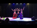Damiana Dance Company - Skinny Dip Performance