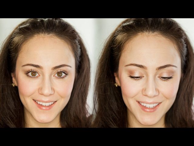 Spring go to look | drogerie make-up tutorial by Hatice Schmidt