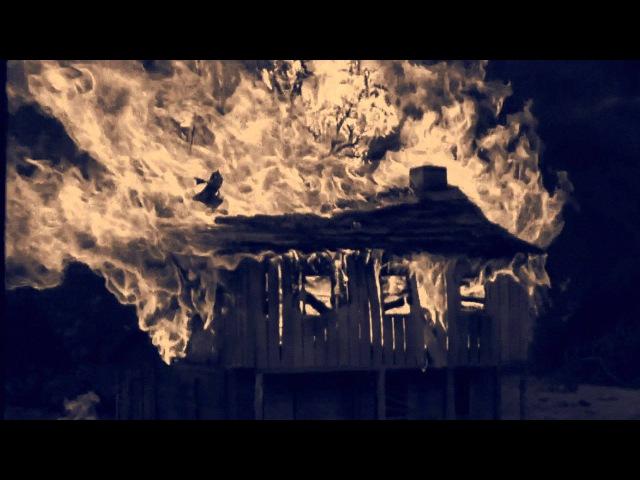 Al-Namrood - Bat Al Tha ar Nar Muheja (Official Music Video) 2014