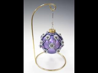 Pretty Posies Ornament