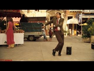 Mr.Bean's nostalgia