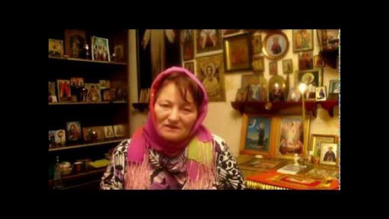 Плач христианских сердец о погибающей Руси