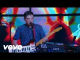 Robert DeLong - Futures Right Here (Live on the Honda Stage)