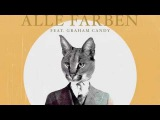 Alle Farben - She Moves (Far Away) feat. Graham Candy (Club Mix)