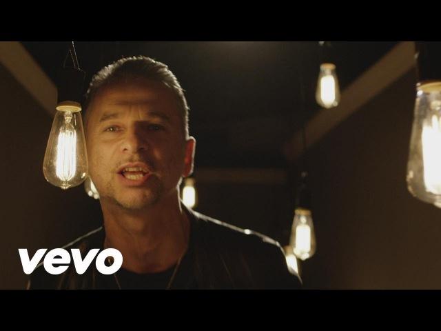 Dave Gahan, Soulsavers - Shine (Official Video)