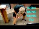 Iron Bone Iron Palm Mini Workout