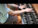 Benedikt Müller - Viva la Vida (Organ) by Coldplay