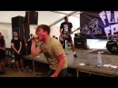 SHEEVA YOGA live am FluffFest (28.07.2013)
