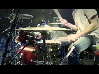 Tenacious D -- Pinball Wizard -- Guitar Center Drum Off 2011