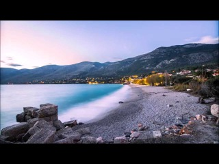 Juventa feat Erica Curran-Move Into Light(Tygris Chill Out Mix)