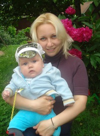Арина Евдокимова