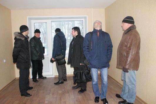 В Ульяновской области проверили исполнение программы переселения из ветхого и аварийного жилья