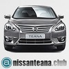 Nissan Teana Club - Ниссан Теана Клуб