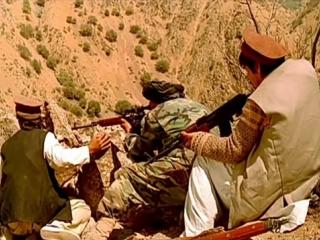 Таджикистан. Война и мир