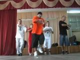 W.A репетиция на базе РЕВОЛЬВЕР FUNKY
