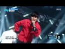 PERF 21 11 15 B A P Take you there MBS Music core