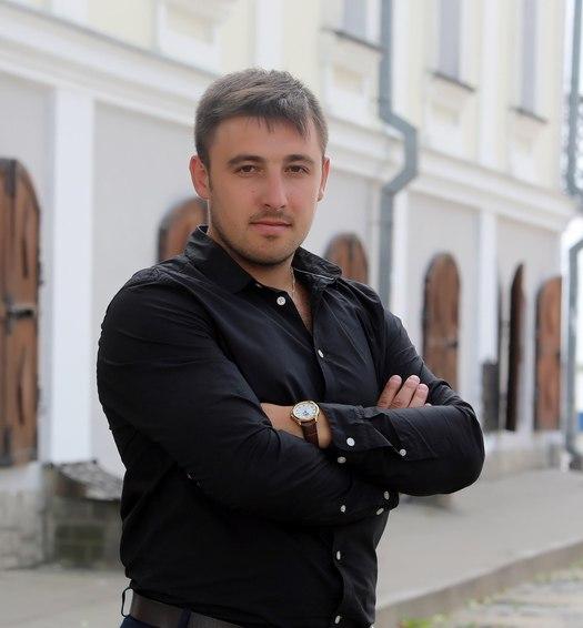 Павло Данильчук, Луцк - фото №1